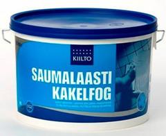 Затирка для швов Kiilto Saumal, цвет 28, 3кг