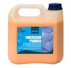 Грунтовка Kiilto Fibergum Start Primer 10л