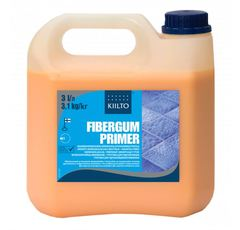 Грунтовка Kiilto Fibergum Start Primer 3л