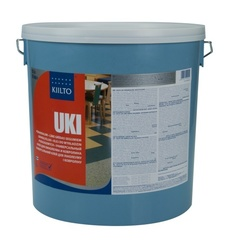 Клей для линолеума и ковролина Kiilto UKI 15л