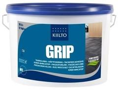 Клей-фиксатор Kiilto GRIP 10л