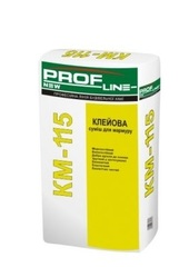 Клей для мрамора Profline КМ-115 25кг