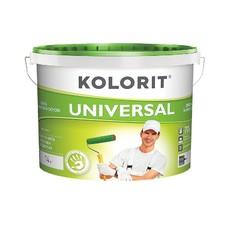 Краска интерьерная матовая Kolorit Премиум 3 C 5л