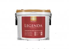 Краска интерьерная Kolorit Legenda базис А 9л