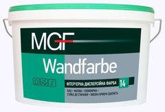 Краска интерьерная матовая MGF М1а 14кг