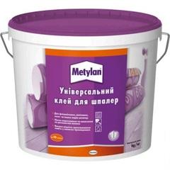 Клей для обоев Metylan Универсальный 5 кг