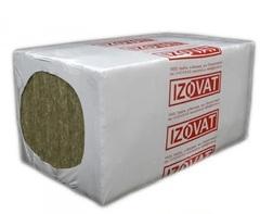 Минеральная вата IZOVAT LS 30 (1000х600х100мм) 3,0м.кв.
