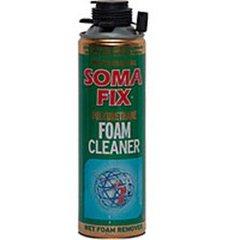 Очиститель монтажной пены SOMA FIX 61890001 500мл