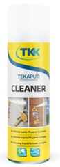 Очиститель монтажной пены TKK Tekapur 500мл
