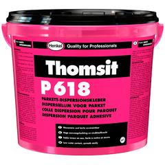 Клей для паркета Thomsit Р618/ 14 кг