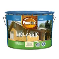 Деревозащитное средство Pinotex Classic 100 10л
