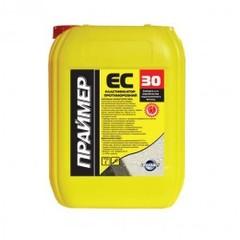 Пластификатор Праймер ЕС-30 10л