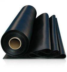 Плёнка полиэтиленовая 1500х100 черная