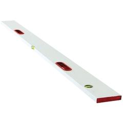 Правило с уровнем и ручками BUDOWA 2,5м