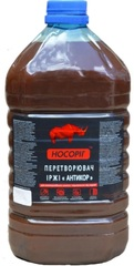 Преобразователь ржавчины Антикор Носорог 5кг