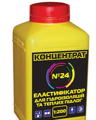 Эмульсия для теплых полов Праймер Концентрат №24 5л
