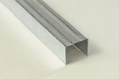 Профиль UD 27/3 м (0,4мм)