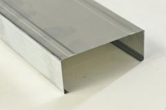 Профиль CW 100/50/3 м (0,55мм)