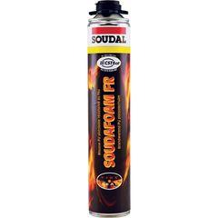 Пена противопожарная Soudafoam FR (под пистолет) 750мл