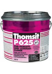 Двухкомпонентный полиуретановый клей для паркета Thomsit P 625 12 кг