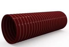 Шланг спиральный из ПВХ RUBER SEM 50