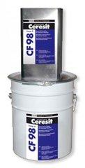 Эпоксидное покрытие Ceresit CF98А 12кг