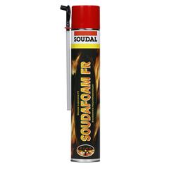 Пена противопожарная Soudafoam FR 750мл