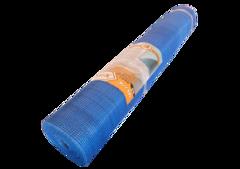 Сетка 5*5 стеклотканевая BUDOWA 145г/м2 50 м2