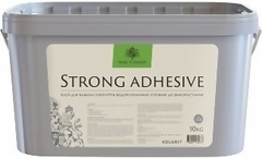 Клей для тяжелых покрытий Колорит Strong Adhesive 10 кг