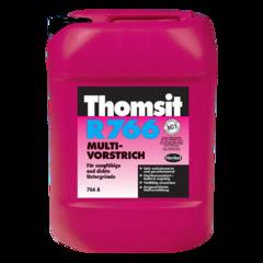 Многофункциональная высококонцентрированная грунтовка Thomsit R 766 10.5кг