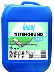 Грунтовка Knauf Tiefengrund 10 кг