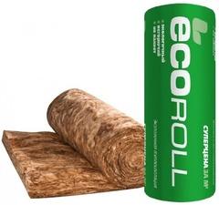 Минеральная вата Knauf Insulation ECOROLL TR044 2*50*8200мм 20м.кв