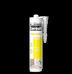 Герметик силиконовый нейтральный Ceresit CS16 CSNTR2 прозрачный 280 мл