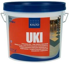 Клей для линолеума и ковролина Kiilto UKI 3л