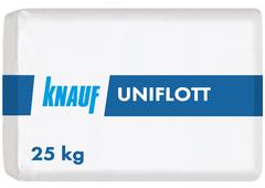Шпаклевка Knauf Uniflott 25кг