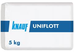 Шпаклевка Knauf Uniflott 5кг