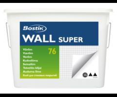 Клей Wall Super 76 Bostik 5л