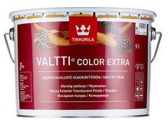 Лазурь Tikkurila Valtti Color Extra EC 2,7 л