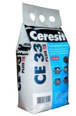 Затирка для швов Ceresit СЕ33plus 138 кремовый 2кг